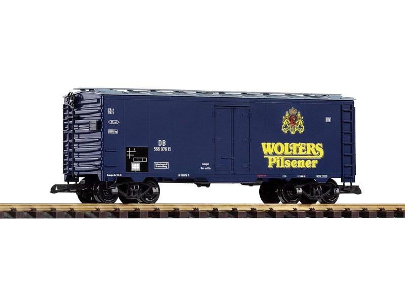 Bierwagen Wolters der DB, Epoche III, Spur G