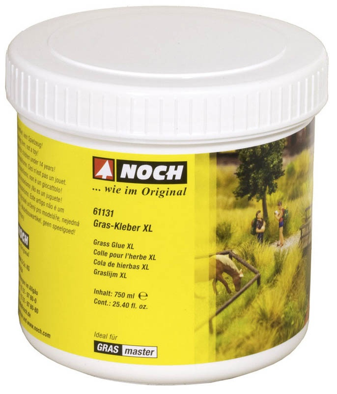 Gras-Kleber XL 750 g