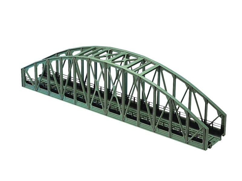 Bogenbrücke 457 mm H0