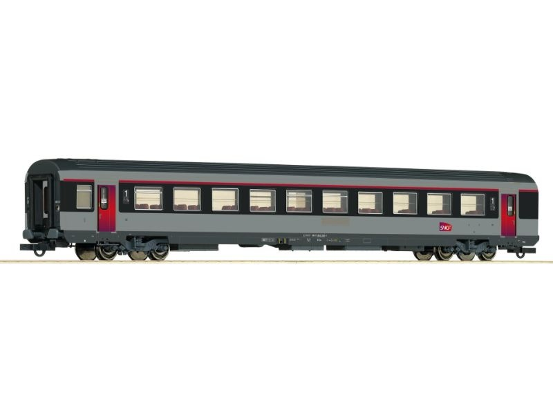 Corail-Wagen 1.Klasse A10tu der SNCF, Epoche VI, Spur H0