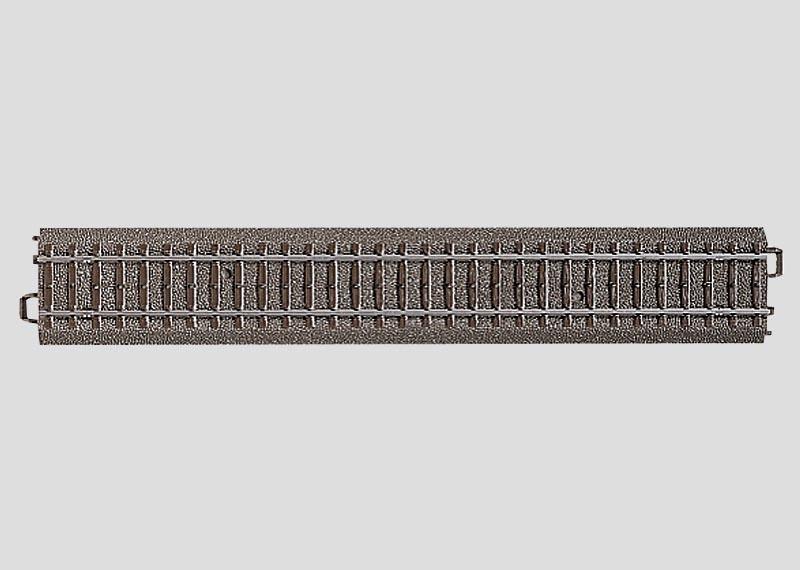 Gerades Gleis 236,1 mm Spur H0 C-Gleis