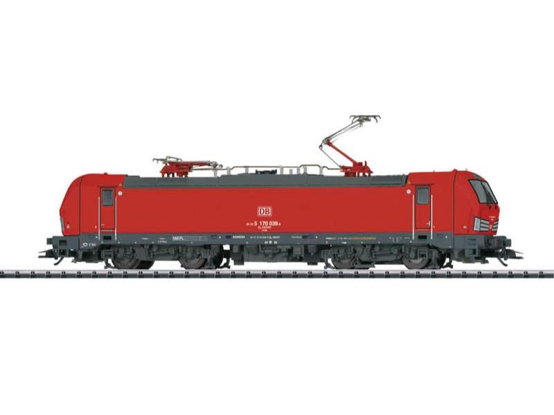 E-Lok BR 170 DB Schenker Polska H0