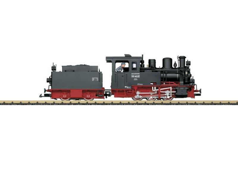 RüBB Dampflok 99 4652 Spur G