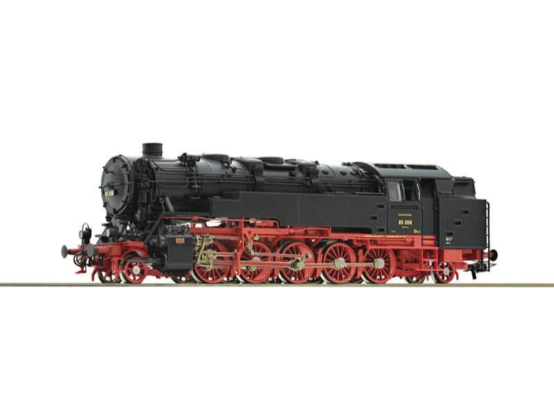 Dampflokomotive 85 008 der DRG, AC, Spur H0