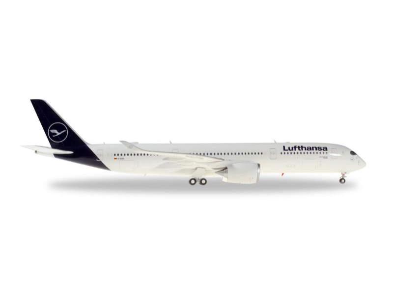 Airbus A350-900 Lufthansa 2018, 1:200
